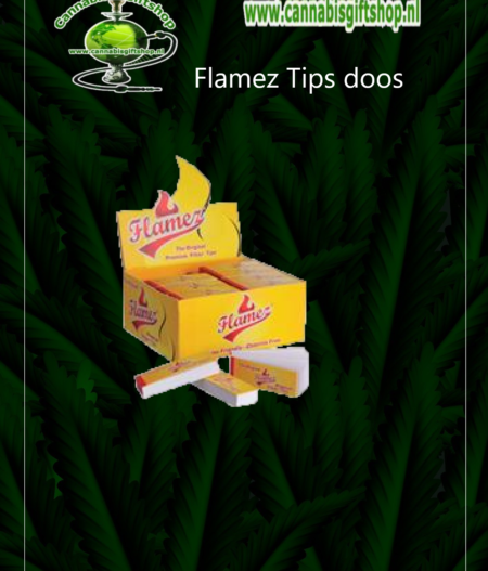 Flamez Tips doos