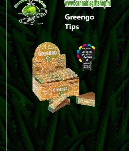 Greengo Tips