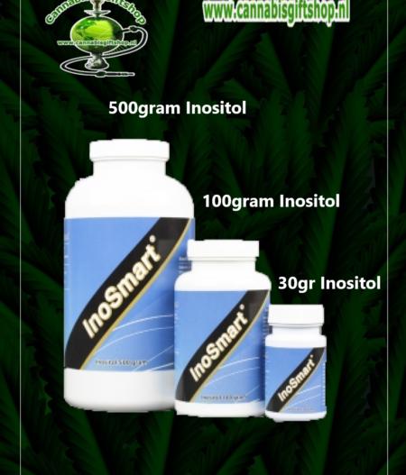 Inositol 30 100 500gram
