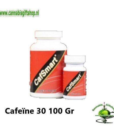 Cafeïne 30 100 Gr