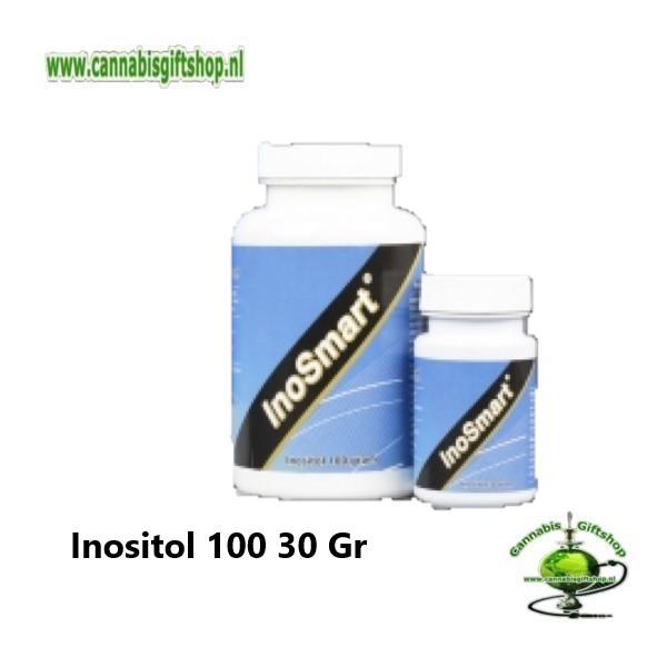 Inositol 100 30 Gr
