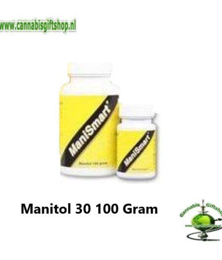 Manitol 30 100 Gram