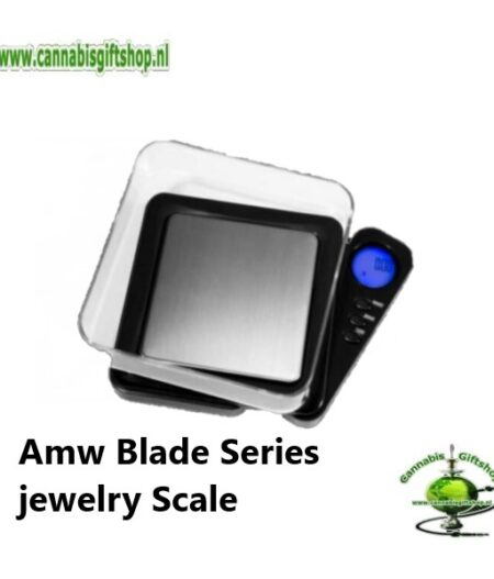Amw Blade Series jewelry Scale