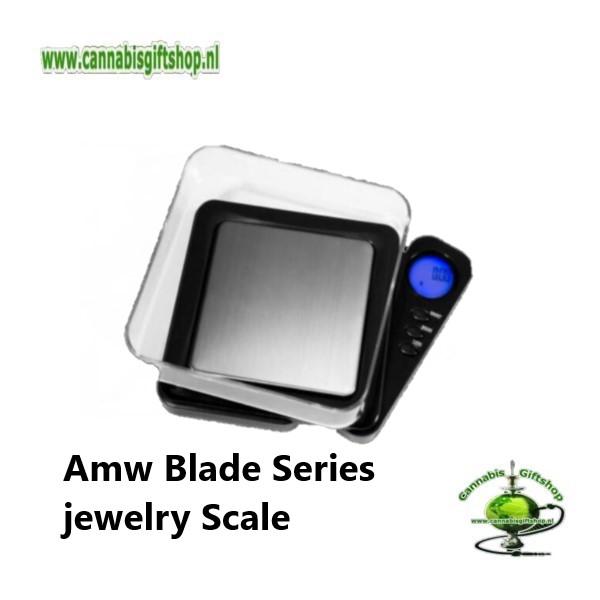Amw Blade Series jewelry Scale