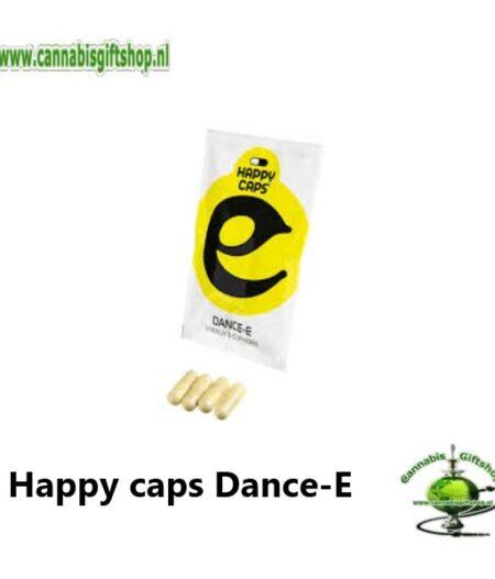 Happy caps Dance-E