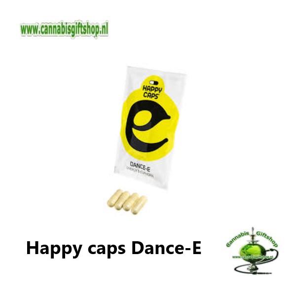 Happy caps Dance-E