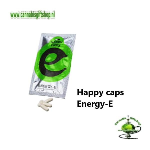 Happy caps Energy-E