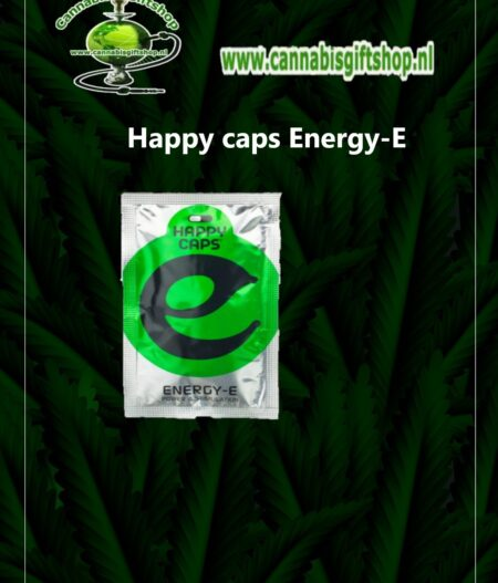 Happy caps Energy-E