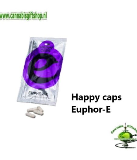 Happy caps Euphor-E