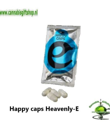Happy caps Heavenly-E