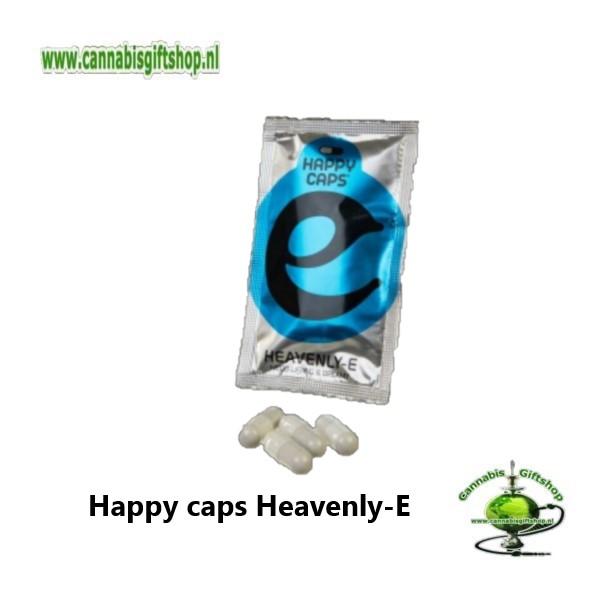 Happy caps Heavenly-E