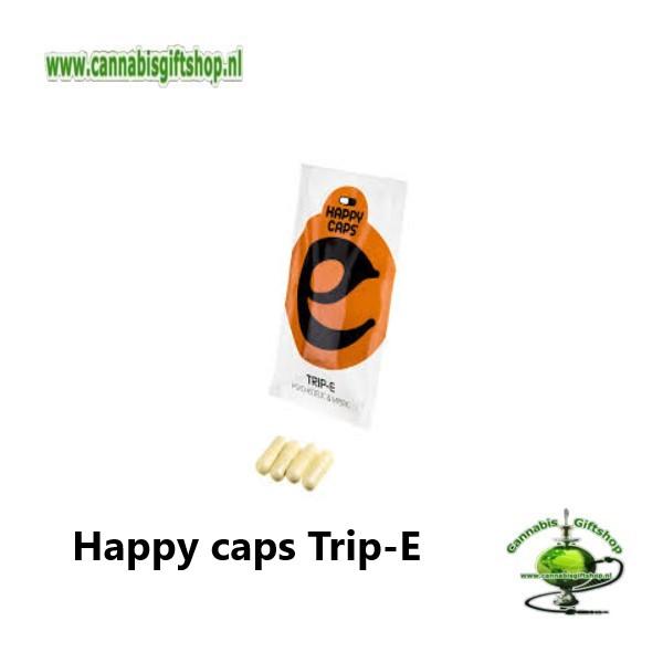 Happy caps Trip-E