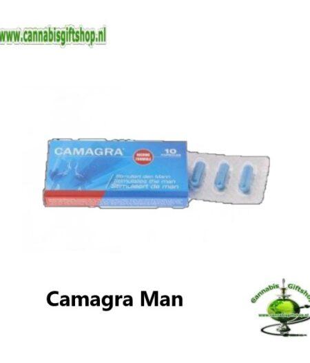 Camagra Man