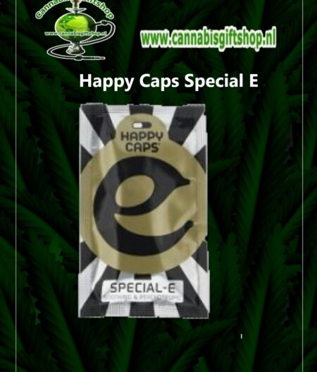 Happy Caps Special E