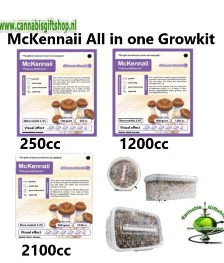 McKennaii All in one Growkit