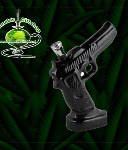 Ceramic Waterpipe gun