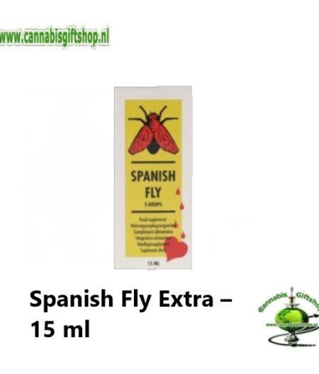 Spanish Fly Extra – 15 ml