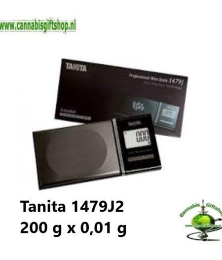 Tanita 1479J2 200 g x 0,01 g