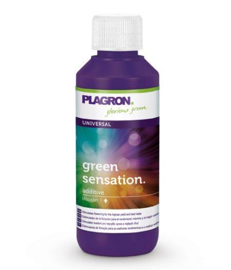 Plagron – Green Sensation, 100 ml