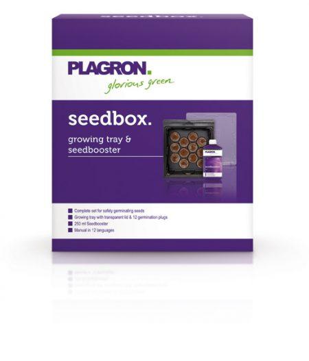Plagron – Seedbox