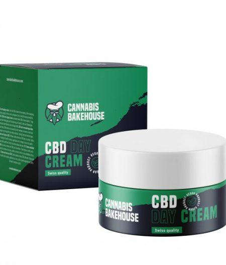 CBH - CBD Dagcrème