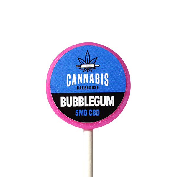 Lollypop Bubblegum
