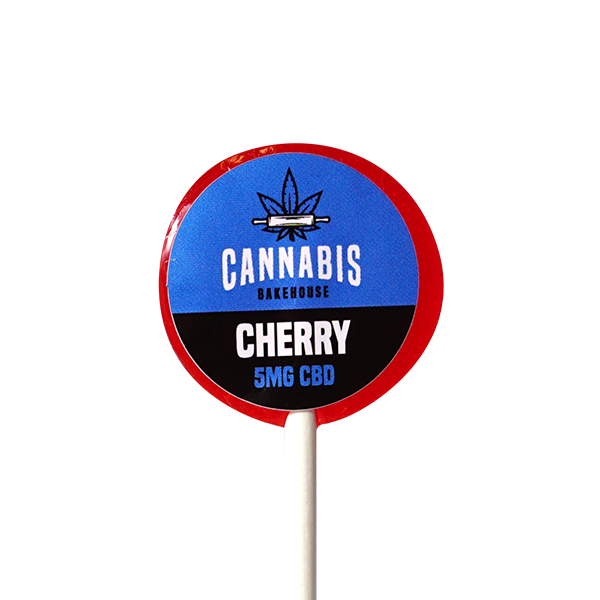 Lollypop Cherry