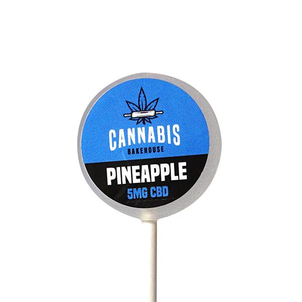 Lollypop ananas