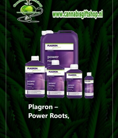 Plagron – Power Roots,
