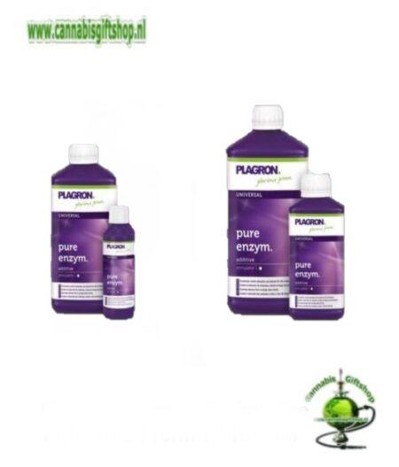 Plagron – Pure Zym