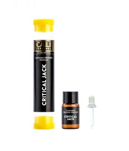 Aroma - Critical Jack, 1 ml