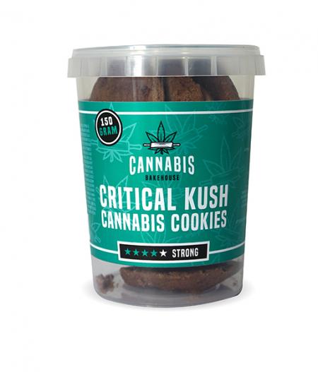 Critical Kush Cookies