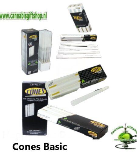 Cones Basic
