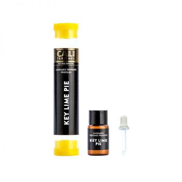 Aroma - Key Lime Pie, 1 ml