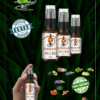 Cannabisgiftshop Weerstand CBD 4% Spray 10/20/30 ml