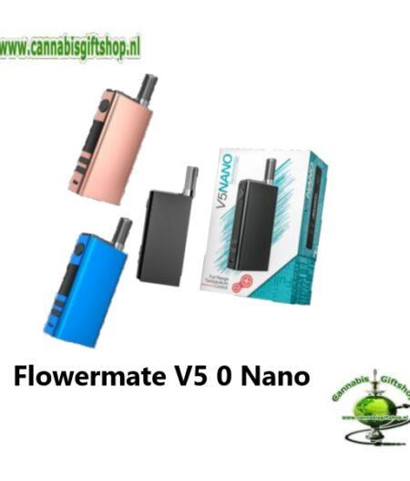 Flowermate V5 0 Nano