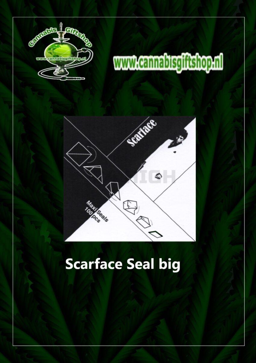 scarface seal big