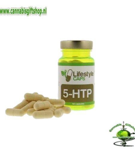 5-HTP - 40 stuks