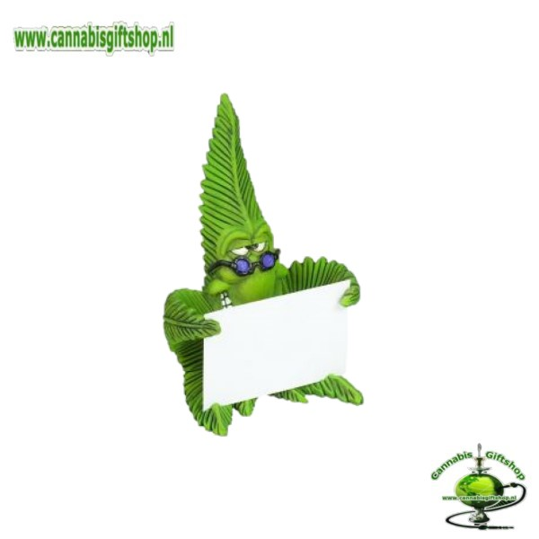 Cannabuds 3D Photo Frame