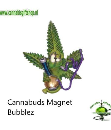 Cannabuds Magnet Bubblez