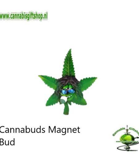 Cannabuds Magnet Bud