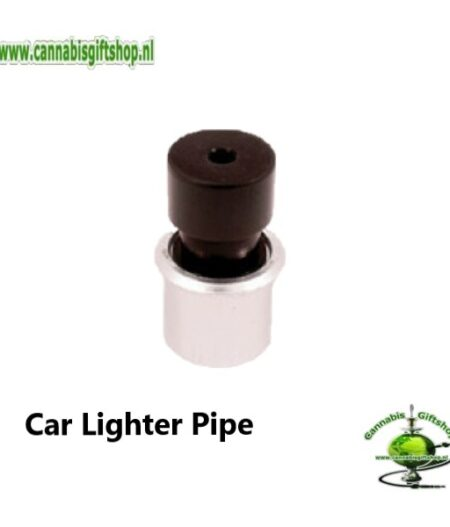 Car Lighter Pipe