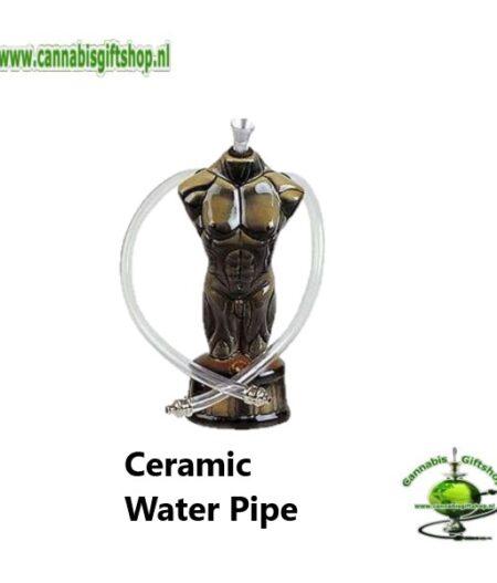 Ceramic Water pipe