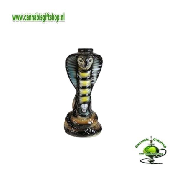 Ceramic Waterpipe Cobra