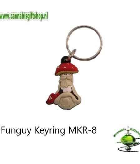 Funguy Keyring MKR-8
