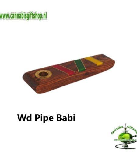 Wd Pipe Babi