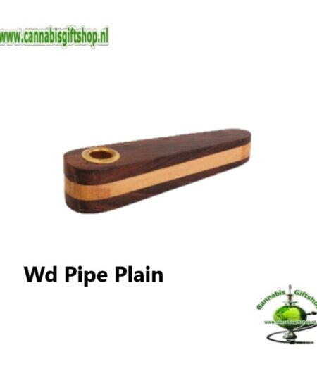 Wd Pipe Plain