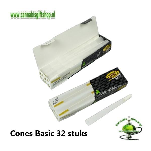 Cones Basic 32 stuks