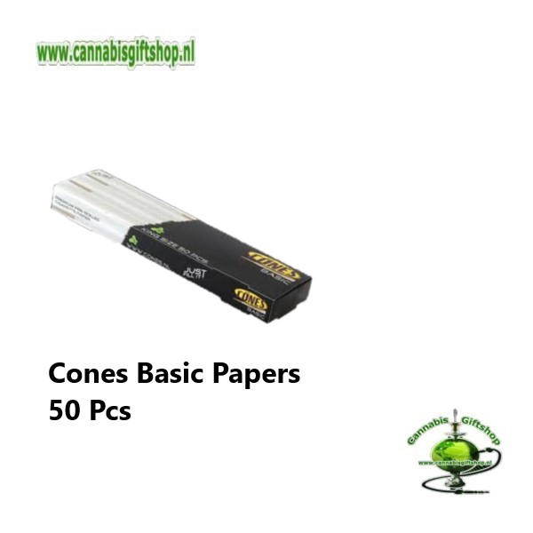 Cones Basic Papers