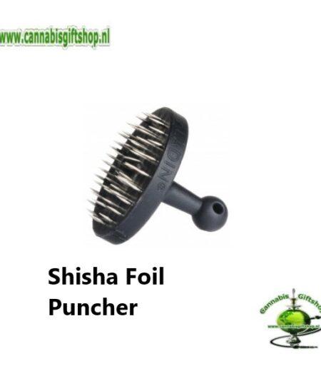 Shisha Foil Puncher